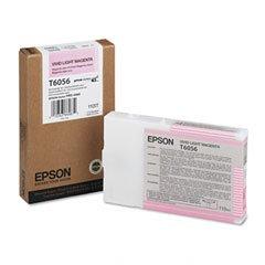 Epson T6056 Livlig Lys Magenta