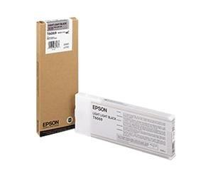 Epson T6069 Lysesvart