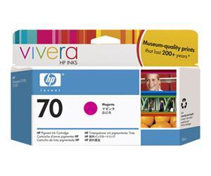 HP no.70 Magenta