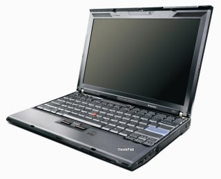 Lenovo ThinkPad X201 i5-560