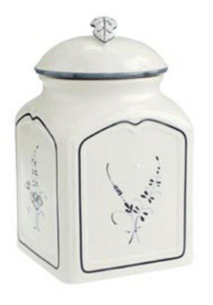 Villeroy & Boch Old Luxembourg Storage jar medium