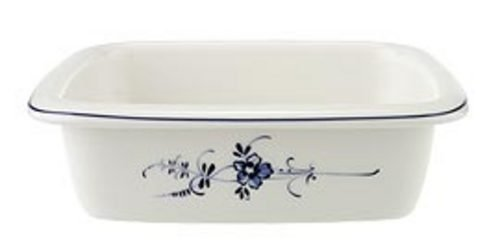 Villeroy & Boch Old Luxembourg Square baking dish