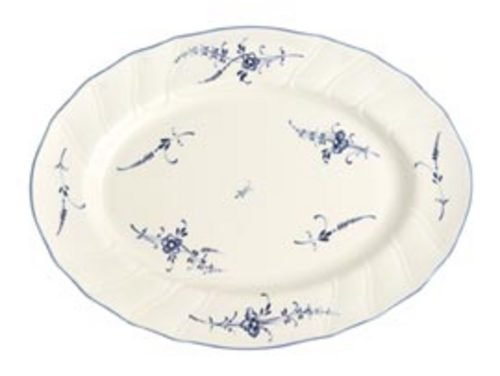 Villeroy & Boch Old Luxembourg Oval platter 29 cm
