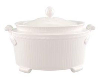 Villeroy & Boch Cellini Oval soup tureen