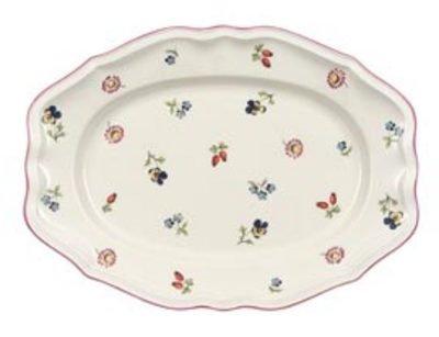 Villeroy & Boch Petite Fleur Oval platter 30 cm