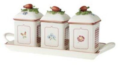 Villeroy & Boch Petite Fleur Jampot