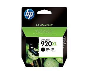 HP no.920XL Svart