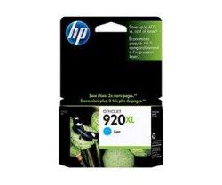 HP no.920XL Cyan