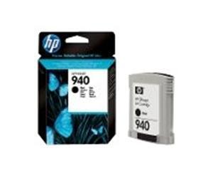 HP no.940 Svart