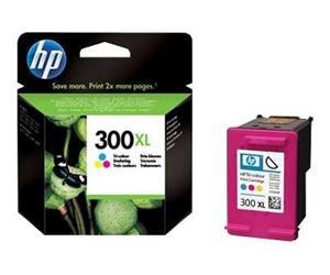 HP no.300XL Farge