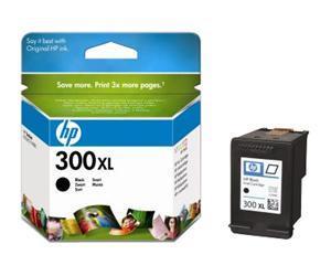 HP no.300XL Svart
