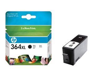 HP no.364XL Svart