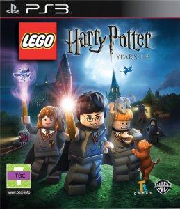 Lego Harry Potter: Years 1–4 til PlayStation 3