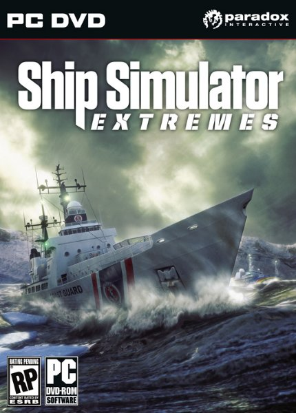 Ship Simulator: Extremes til PC