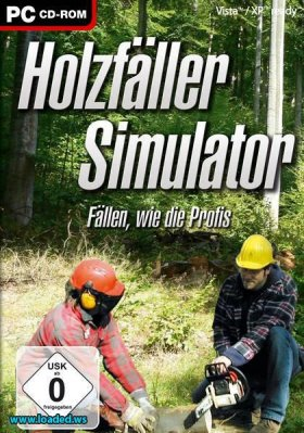 Woodcutter Simulator til PC