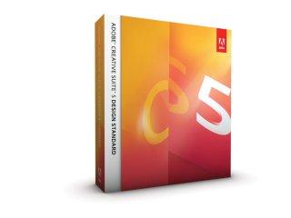 Adobe CS5 Creative Suite 5 Design Standard Win Nor Fullversjon