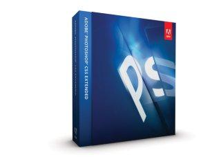 Adobe CS5 Photoshop Win Nor Extended