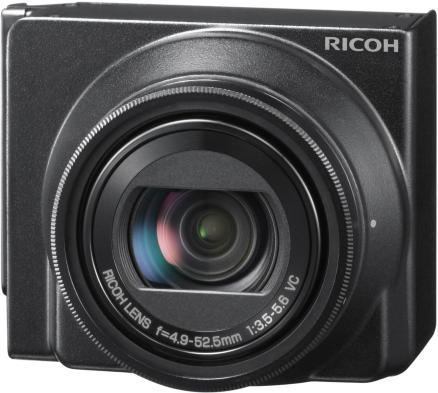 Ricoh GXR P10 28-300 mm F3.5-5.6 VC objektivmodul