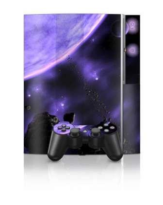 Sony PS3 Skin - Immensity