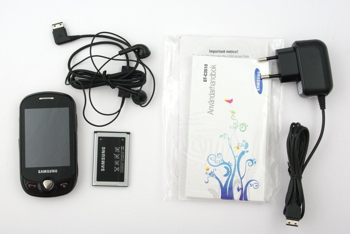 Best pris på Samsung Genoa C3510 Se priser før kjøp i
