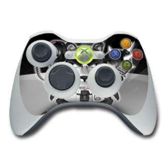 Microsoft Xbox 360 Contr. Skin - Pandaz