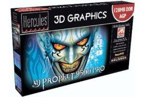 Hercules 3D Prophet 9500 PRO