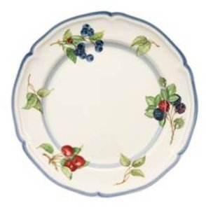 Villeroy & Boch Cottage Flat plate