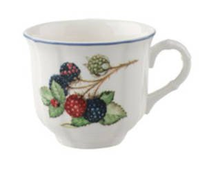 Villeroy & Boch Cottage Coffee cup