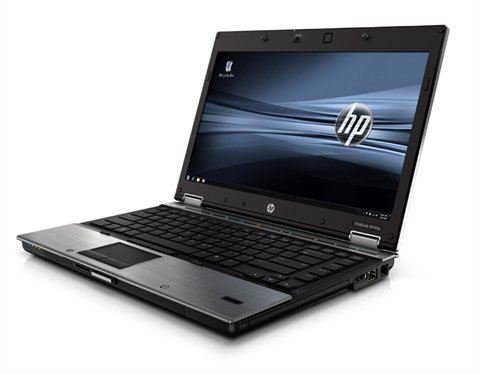 HP EliteBook 8440p i7-620M 160 SSD