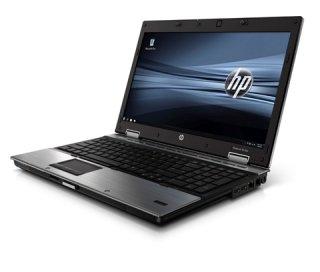HP EliteBook 8540p i5-540M