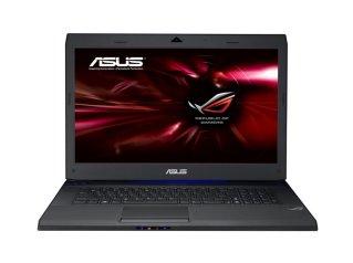 Asus G73JH i5-450