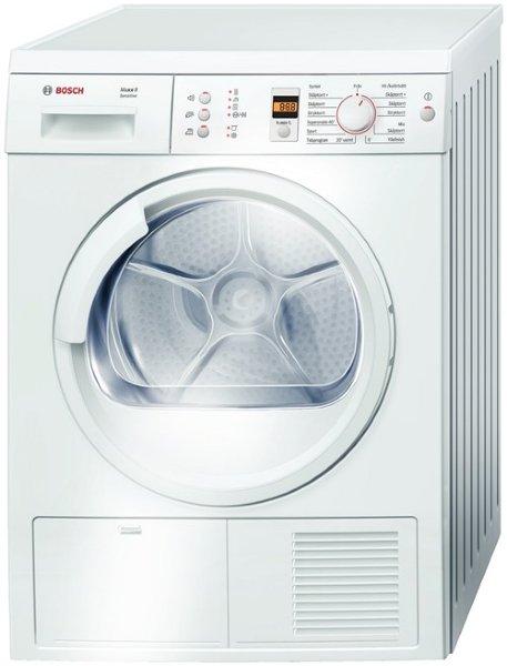 Bosch WTE86303SN