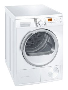 Siemens WT46W570DN