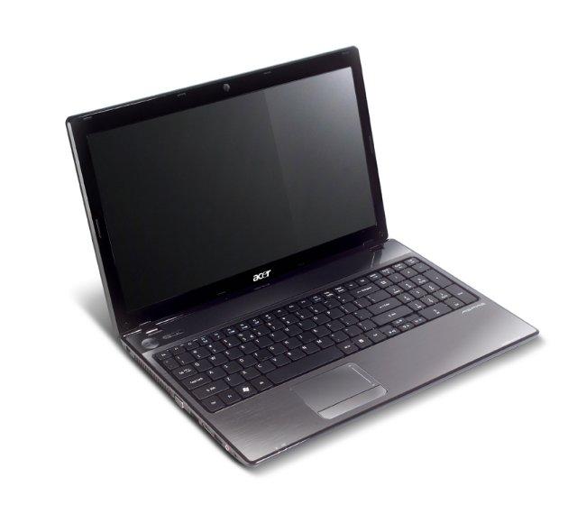 Acer Aspire 5741G i5-430M