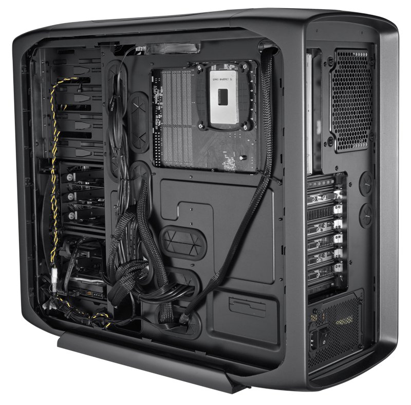 corsair graphite series 600t manual