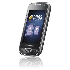 Best pris på Samsung B7722 - Se priser før kjøp i Prisguiden d087a13d26d3c