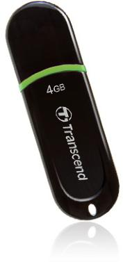 Transcend JetFlash 300 4 GB