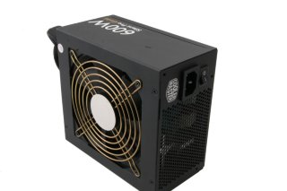 Cooler Master Silent Pro Gold 600 W