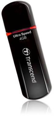 Transcend JetFlash 600 4 GB
