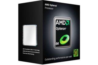 AMD Opteron 6172