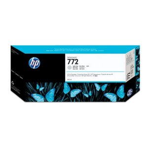 HP no.772 Lysegrå