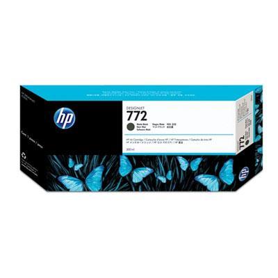 HP no.772 Matt Svart