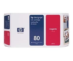 HP no.80 Magenta