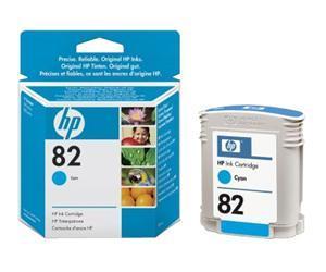 HP no.82 Cyan