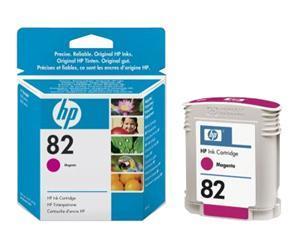HP no.82 Magenta