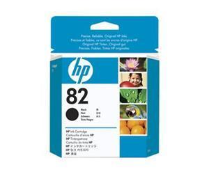 HP no.82 Svart
