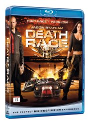 Universal Pictures Norway Death Race
