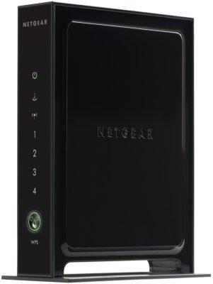 Netgear RangeMax WNR3500L