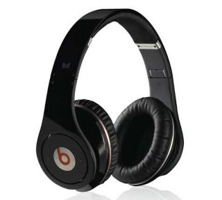 Monster Beats Dr.Dre Powered Isolation