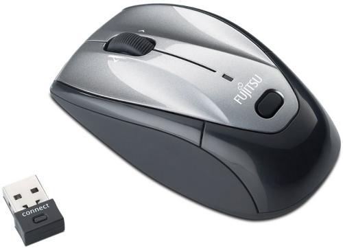 Fujitsu Notebook Mouse Wi600